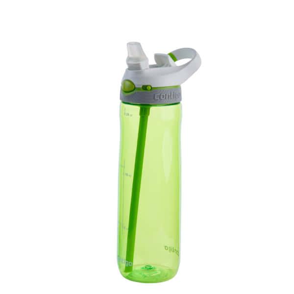 Ashland vandens gertuvė (720 ml), citrininė
