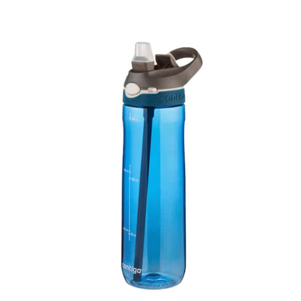 Ashland vandens gertuvė (720 ml), Monako mėlyna