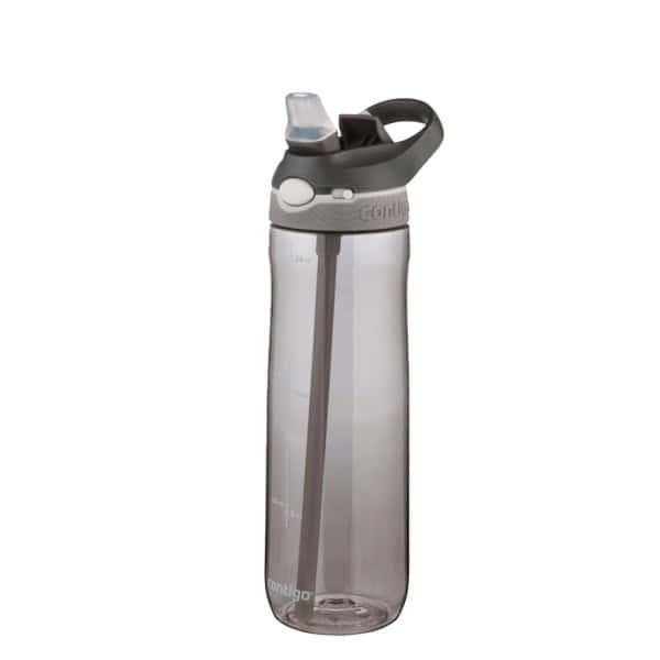 Ashland vandens gertuvė (720 ml), dūminė
