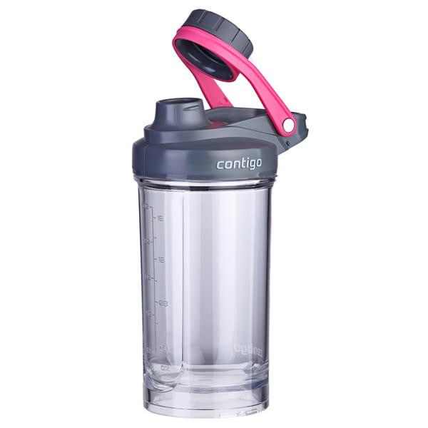 Shake & Go FIT TRITAN™ gertuvė su indeliu laikymui