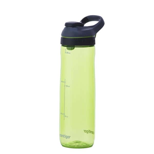 Cortland vandens gertuvė (720 ml), citrininė