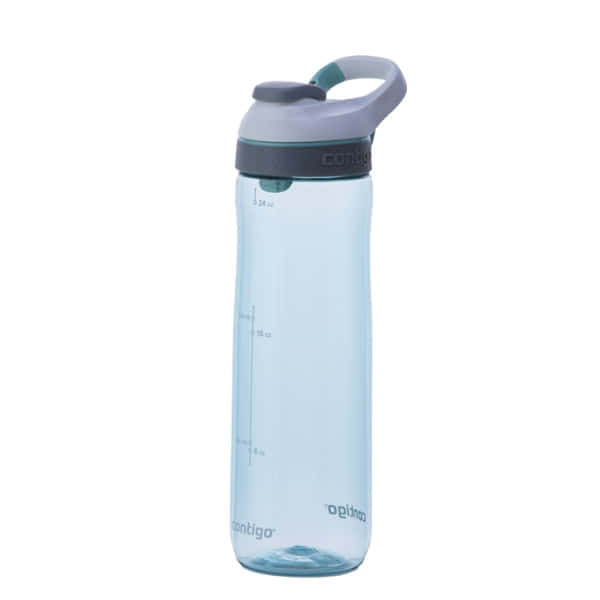 Cortland vandens gertuvė (720 ml), nefrito pilka