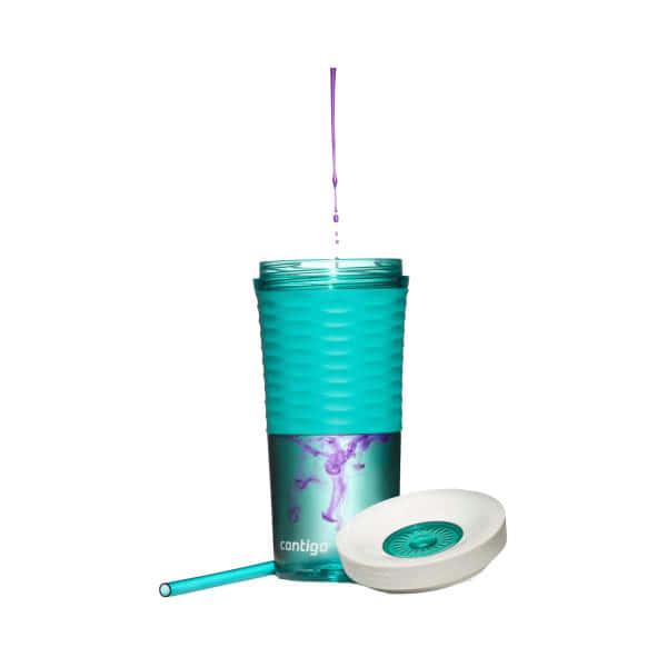 Shake & Go vandens gertuvė