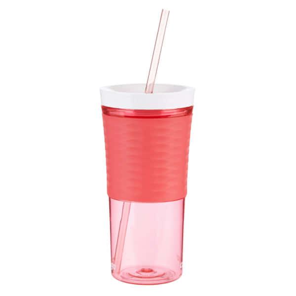Shake & Go vandens gertuvė, arbūzinė
